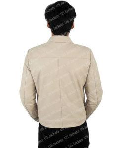 3:10 to Yuma Charlie Prince Jacket