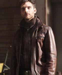 Agents Of Shield Deke Shaw Jacket