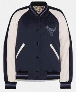 Riverdale S04 Betty Cooper Varsity Jacket