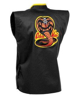 Cobra Kai Daniel LaRusso Karate Costume