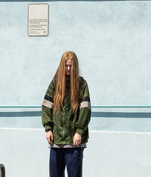 Kajillionaire Old Dolio Jacket