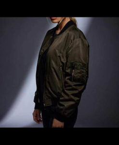 Lucifer Chloe Decker Jacket
