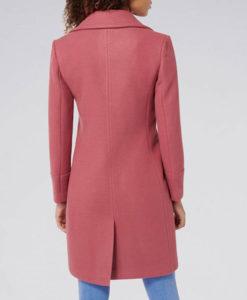 Riverdale S04 Betty Cooper Coat