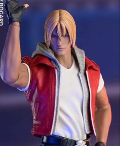 The Kings Of Fighters Terry Bogard Vest