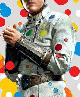 The Suicide Squad Polka Dot Man Jacket3
