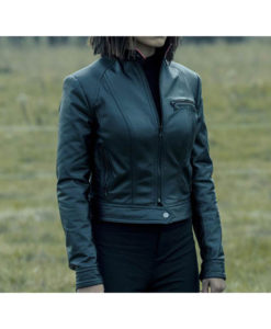 The Umbrella Academy Lila Pitts Jacket