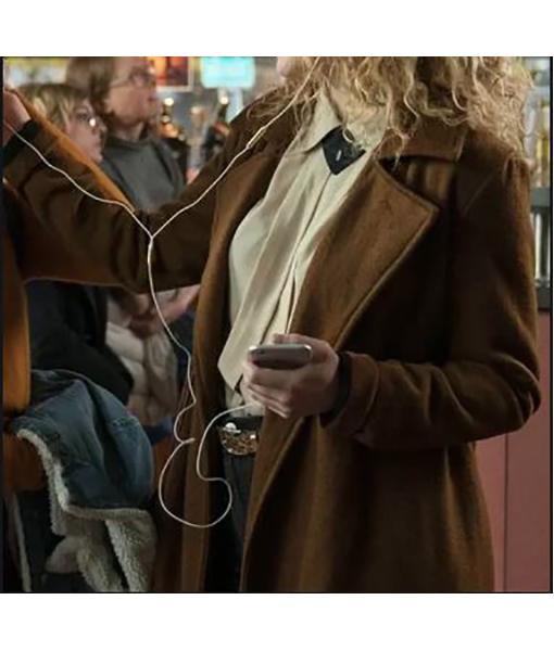 Trinkets S02 Sabine Coat