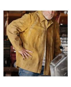 Yellowstone S03 Garrett Randle Jacket