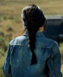 Yellowstone S03 Monica Dutton Jacket