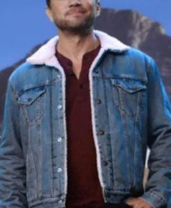 Big Sky Cody Hoyt Jacket