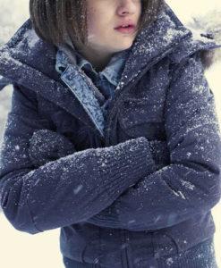 Fargo Greta Grimly Jacket