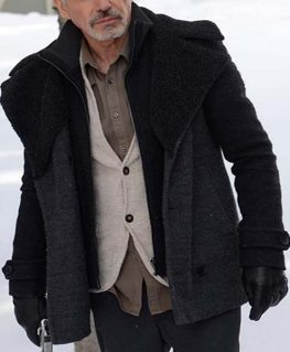 Fargo Lorne Malvo Coat