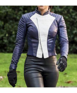 The Flash Iris West Jacket