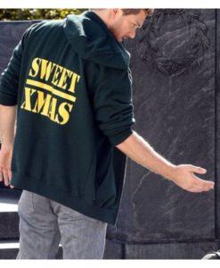 Luke Cage Sweet Xmas Hoodie