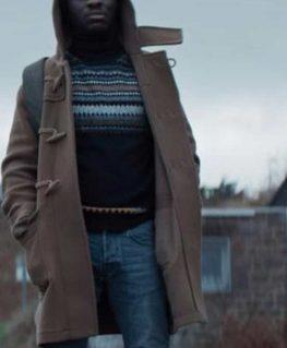 Marianne Seby Coat