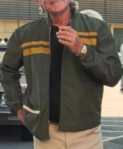 Once Upon a Time in Hollywood Randy Miller Jacket