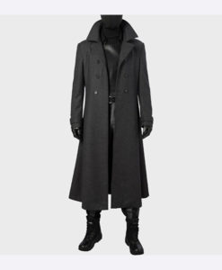 Spider Man Into the Spider Verse Spider Man Noir Coat