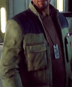 Star Wars Squadrons Lindon Javes Jacket