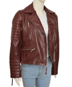 Brooklyn Nine-Nine Rosa Diaz Jacket