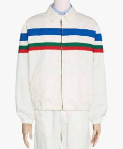 Jack Harlow Cotton Jacket