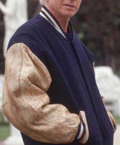 Larry David Varsity Jacket