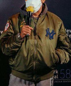 Spike Lee Bomber Jacket