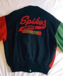 Spike Lee Vintage Jacket