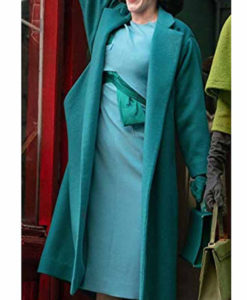 The Marvelous Mrs. Maisel Midge Coat