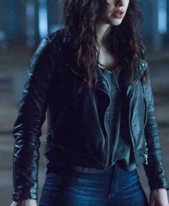 Titans Donna Troy Jacket