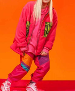 Tones And I Dance Monkey Jacket