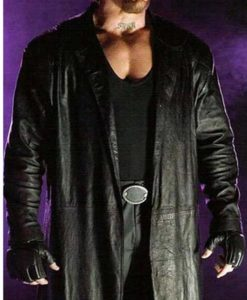 WWE Undertaker Coat