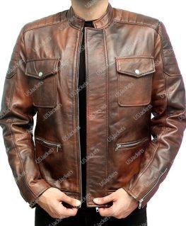 Boss Level Roy 2 Jacket