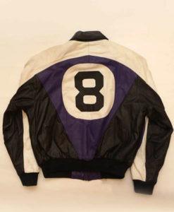 Michael Hoban 8 Ball Pool Jacket
