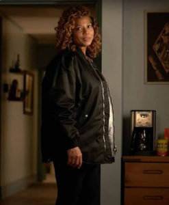 The Equalizer 2021 Robyn McCall Bomber Jacket