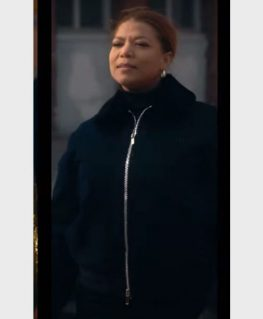 The Equalizer 2021 Robyn McCall Jacket
