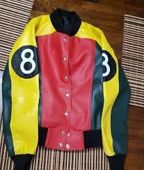 Women's 8 Ball Pool Stylish Jacket