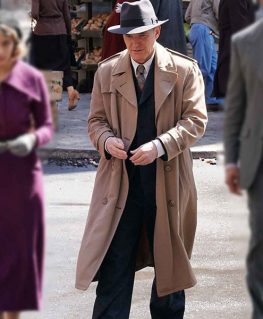 Agents Of Shield S07 Phil Coulson Coat