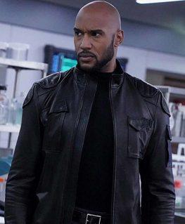 Agents of Shield Alphonso Mackenzie Jacket