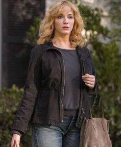 Beth Boland Black Jacket