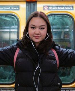 Grand Army Leila Kwan Zimmer Jacket
