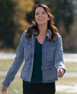 Heartland Samantha Louise 'Lou' Fleming Jacket
