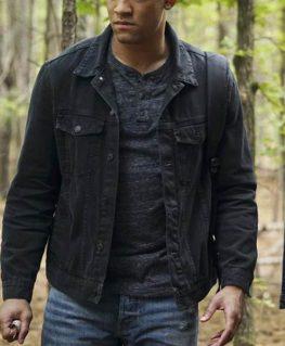 Rafael Waithe Jacket
