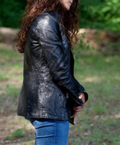 Queen of the South Teresa Mendoza Leather Jacket
