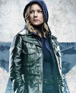 Sharon Carter Jacket