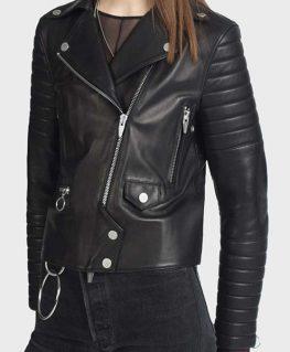 Motorcycle Jacket