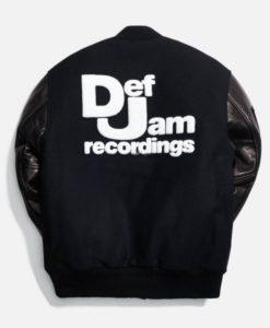 Def Jam Jacket