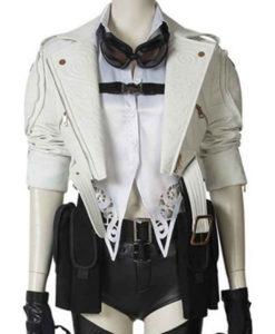 Devil May Cry 5 Lady Jacket