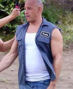 Fast And Furious Vest