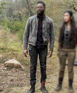 Fear the Walking Dead Jacket