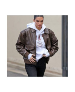 Kendall Jenner Jackets
